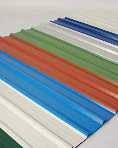 Roofing Sheets Manufacturer in Tamil Nadu